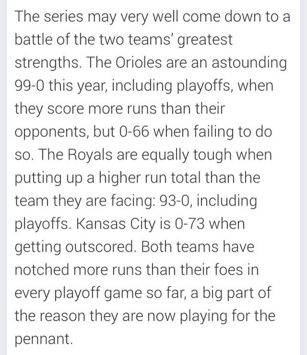 Brilliant RT @jessespector Only ALCS preview article you need to read, full of straight truth. http://t.co/bhOWXRQRpo http://t.co/F7ArM6ffMw