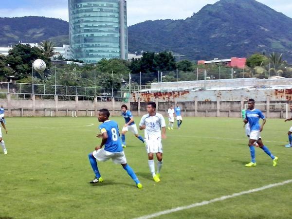 Sub21: Juegos amistosos contra Cuba en octubre del 2014. [Resultados 1-2 y 1-1] Bzb_dz1IYAMMBfY