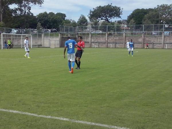 Sub21: Juegos amistosos contra Cuba en octubre del 2014. [Resultados 1-2 y 1-1] Bzb_fDGIgAIox5M