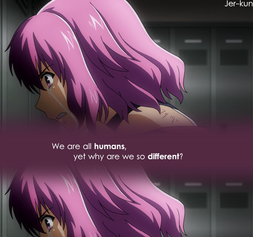 Anime Quotes On Twitter Freezing Vibration AnimeQuote Tco 8ANlTWXJrb