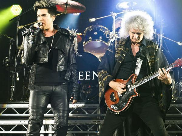 general discussion queen adam lambert tour adam. Black Bedroom Furniture Sets. Home Design Ideas