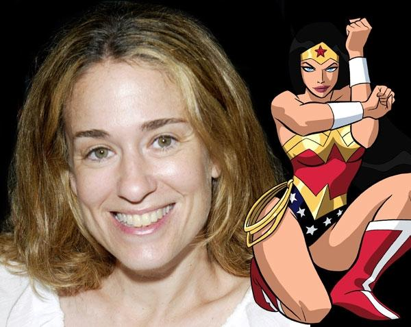#ECCC Blitz 2.3! THE voice for DC's Wonder Woman, Susan Eisenberg @susaneisenberg1 is coming to @emeraldcitycon! http://t.co/Qny2zeVKG3