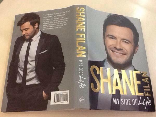 Dont forget to grab your copy of @ShaneFilan's #MySideOfLife Autobiography http://t.co/H8tNdXENWX @EburyPublishing http://t.co/e4zfj8Oycu
