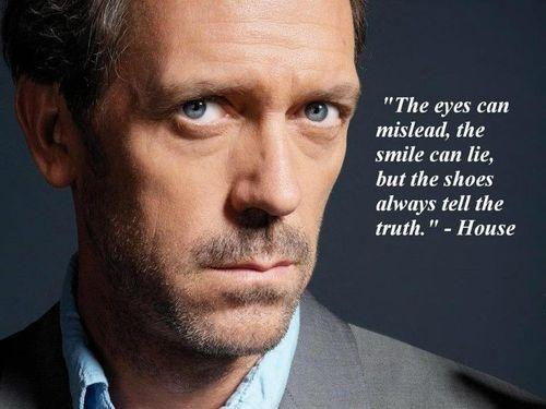 Ua Medicine Phoenix On Twitter We Love Dr House Quotes Happy