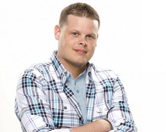 Tune in tom at 9AM to see @CBSBigBrother Winner + RI native @Derrick_L13 live on the show! #teamderrick #BB16 http://t.co/ZFQtuu7Dkq