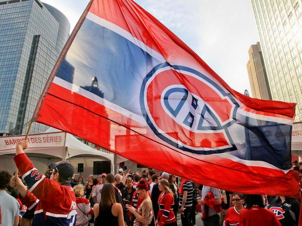 Sorry, #Leafs: The #Habs are Canada's team, according to a recent poll http://t.co/q9JDyXMz51 http://t.co/VVwXTPk6Fm