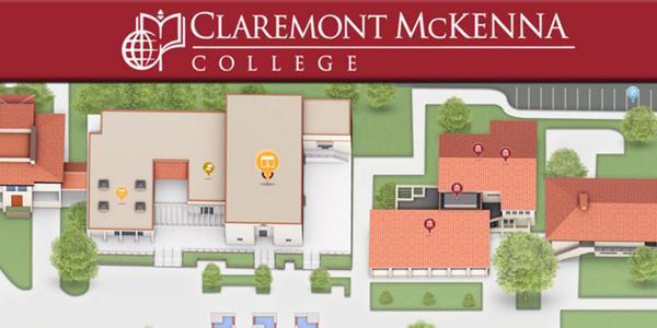 Claremont Mckenna On Twitter Cmc Launches New 3d Interactive