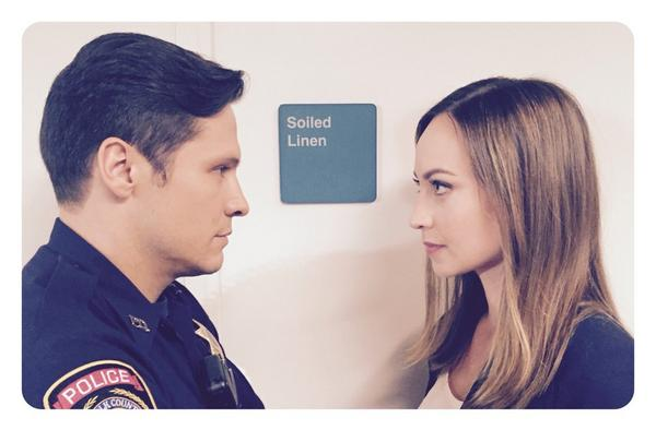 "#SoiledLinen ""@Nick_Wechsler: We have to stop meeting like this. @_CourtneyFord_ http://t.co/7Ff2sIxdht"""