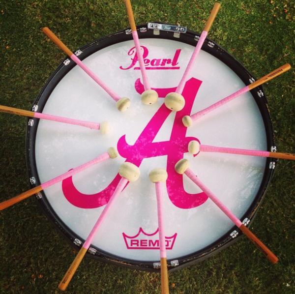 Alabama Drumline