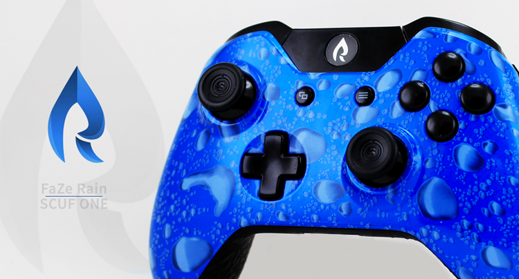 Scuf Gaming 174 On Twitter Quot The Faze Rain Scuf One From