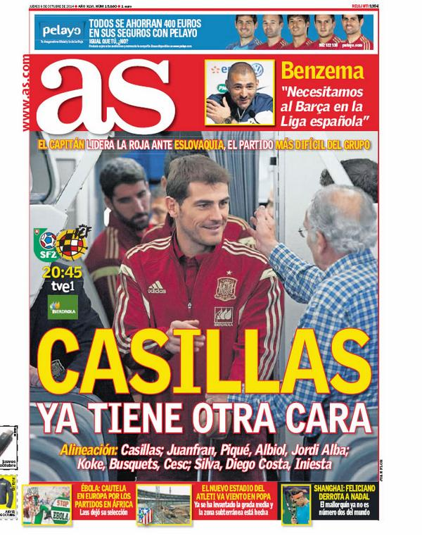 Prensa deportiva Española (Marca, As, Sport, Mundo Deportivo, Super Deporte, Estadio deportivo, etc) - Página 2 Bze0Gm5IIAAsi3O