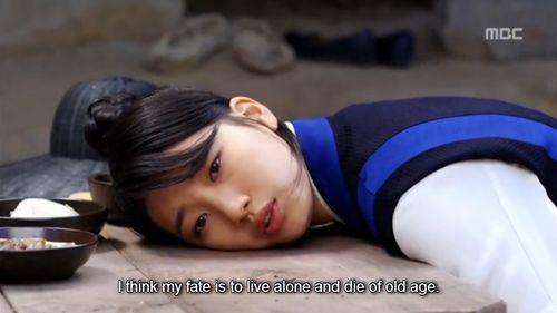 korean drama quotes on i feel her