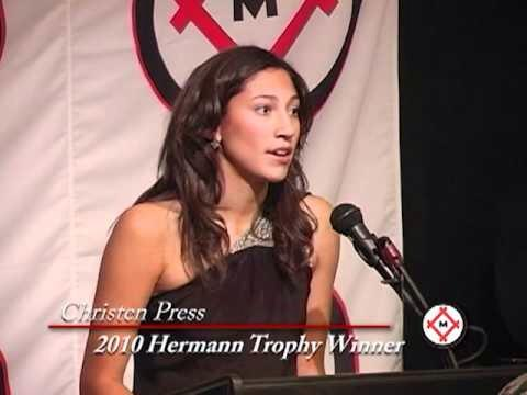 Christen Press Facts on Twitter: