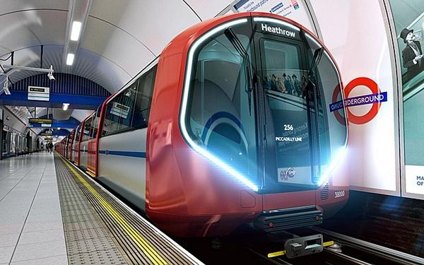 London Underground unveils hot as hell new tube trains! http://t.co/Ydf9P1Z9fc http://t.co/eHw8r1Qvrp