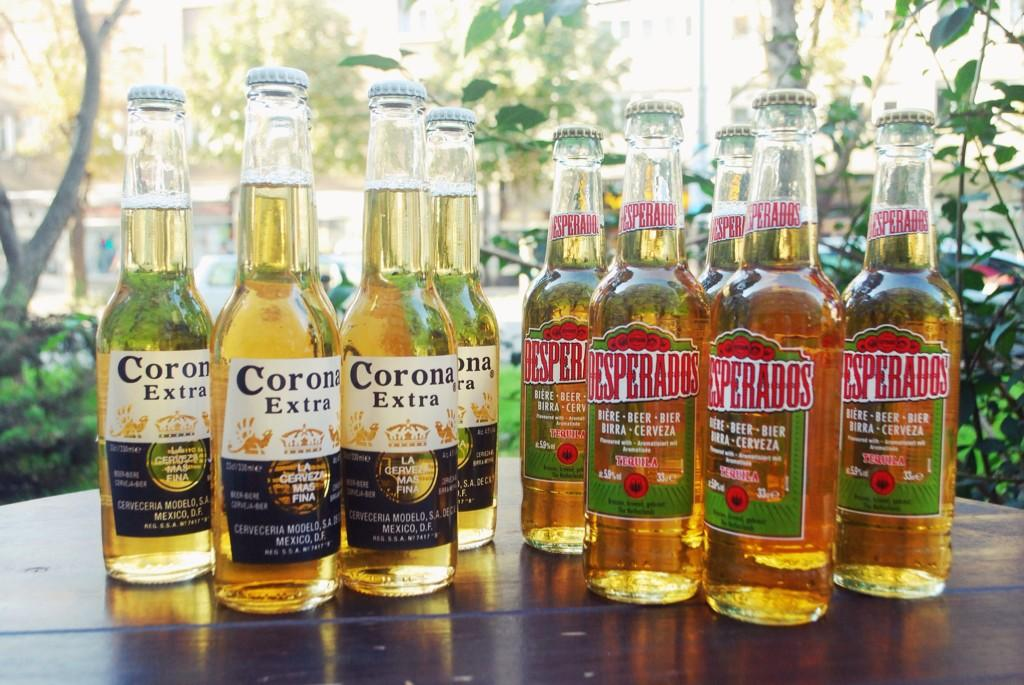 Pani Zagreb On Twitter Which Is Your Favorite Mexican Beer Corona Desperados Panizagreb Maksimir Hrana Zagreb Http T Co Iipxicyjcm