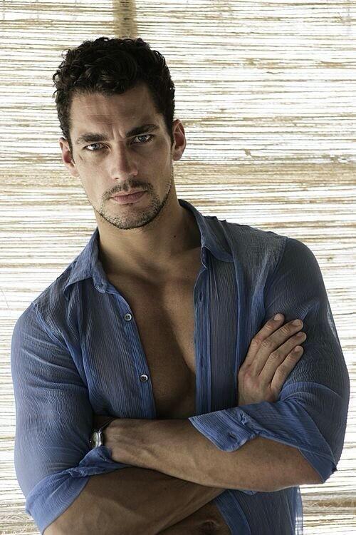 Peter Badenhop para Express | Modelos Masculinos | Mens