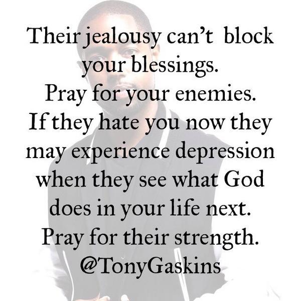 Tony A  Gaskins Jr on Twitter: