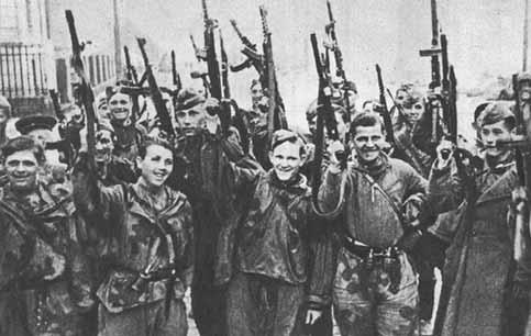 Все фото.  Великая Отечественная война.