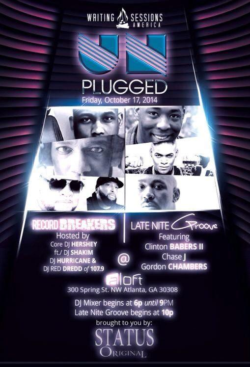 Catch me performing live with @Kevin_AnR_Shine Oct 17th at ALOFT  HOTEL http://t.co/6oBcNABe07