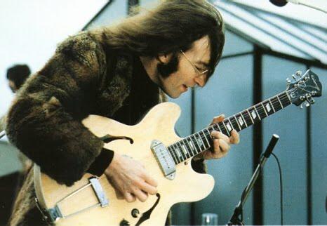 John Lennon should have turned 74 today. http://t.co/2ijnQkMUYf