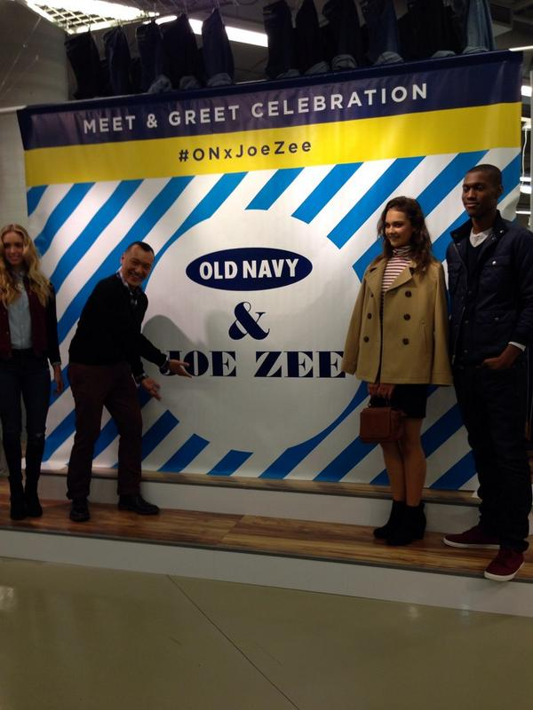 Old and navy canada