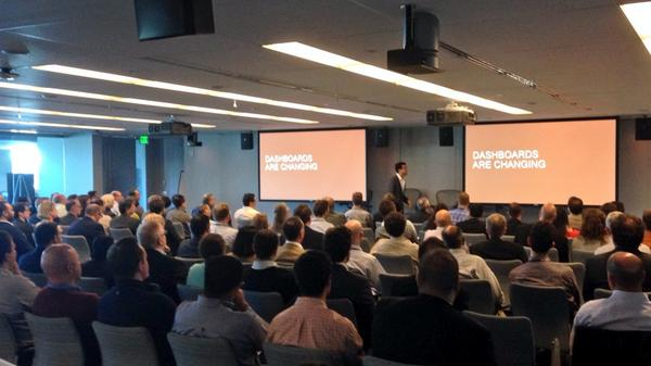 Packed house for keynote @bladek at today's Mastering #ProdInno summit at @MSNewEngland! http://t.co/oA19L1psHe