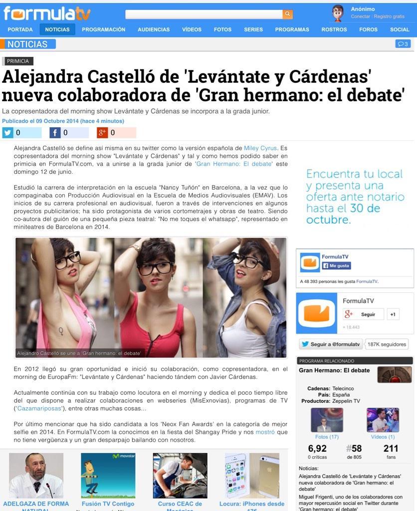 alejandra castelló on twitter