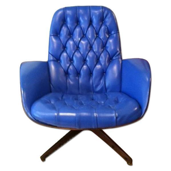 Admirable Aptdeco On Twitter Superman Worthy George Mulhauser 1962 Ibusinesslaw Wood Chair Design Ideas Ibusinesslaworg