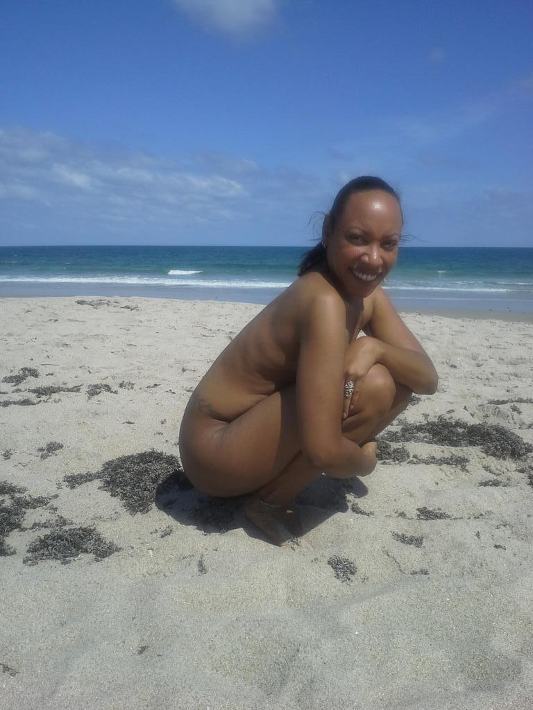 from Ephraim playa linda beach nudist