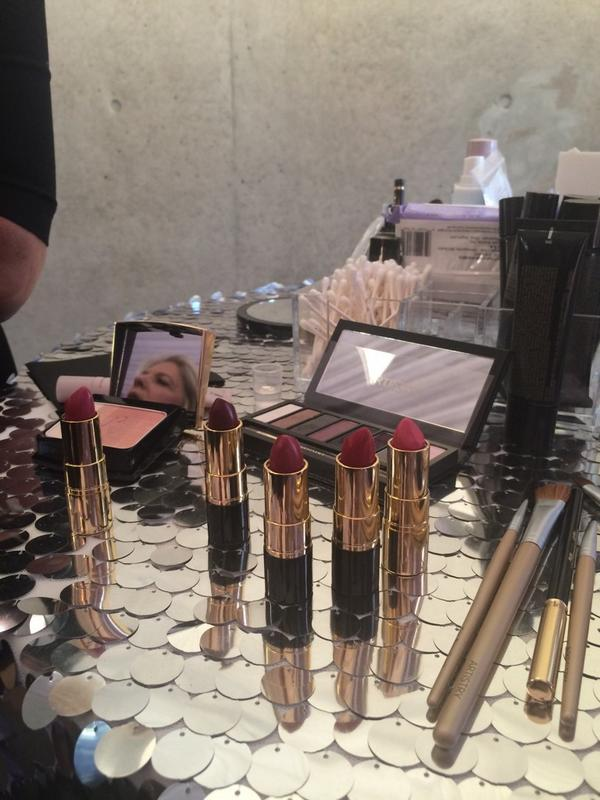 @ArtistryBeauty lipsticks! #couture4curevai http://t.co/kmXuD8tc9b