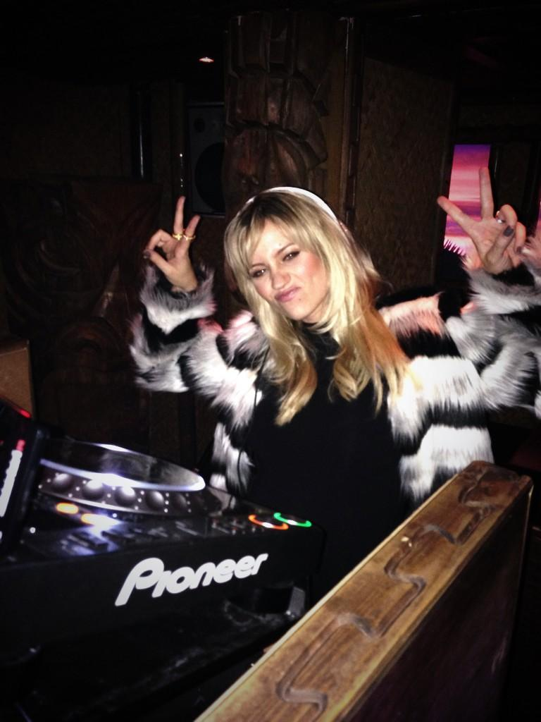 Had the best night at my fragrance launch! DJ'ed @mahiki with all my faves and celebrated #kaydance! Xx http://t.co/priLJmrEAV