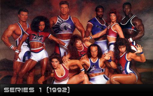 "Cryptolord on Twitter: ""On this day in 1992, #Gladiators ..."