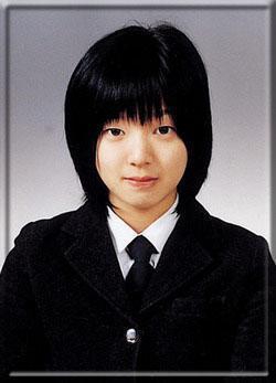 Aoa Choa Pre Debut