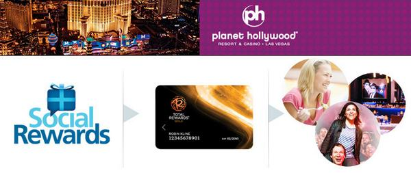 Did you know you can earn Total Rewards Credits for your Social Media activity @PHVegas? http://t.co/EAGU9NEoeo http://t.co/VRYXZZdbRl