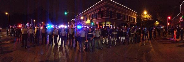 "This is my neighborhood tonight  ""@phampel: #shawshooting http://t.co/Nr2ItLM0XM"""