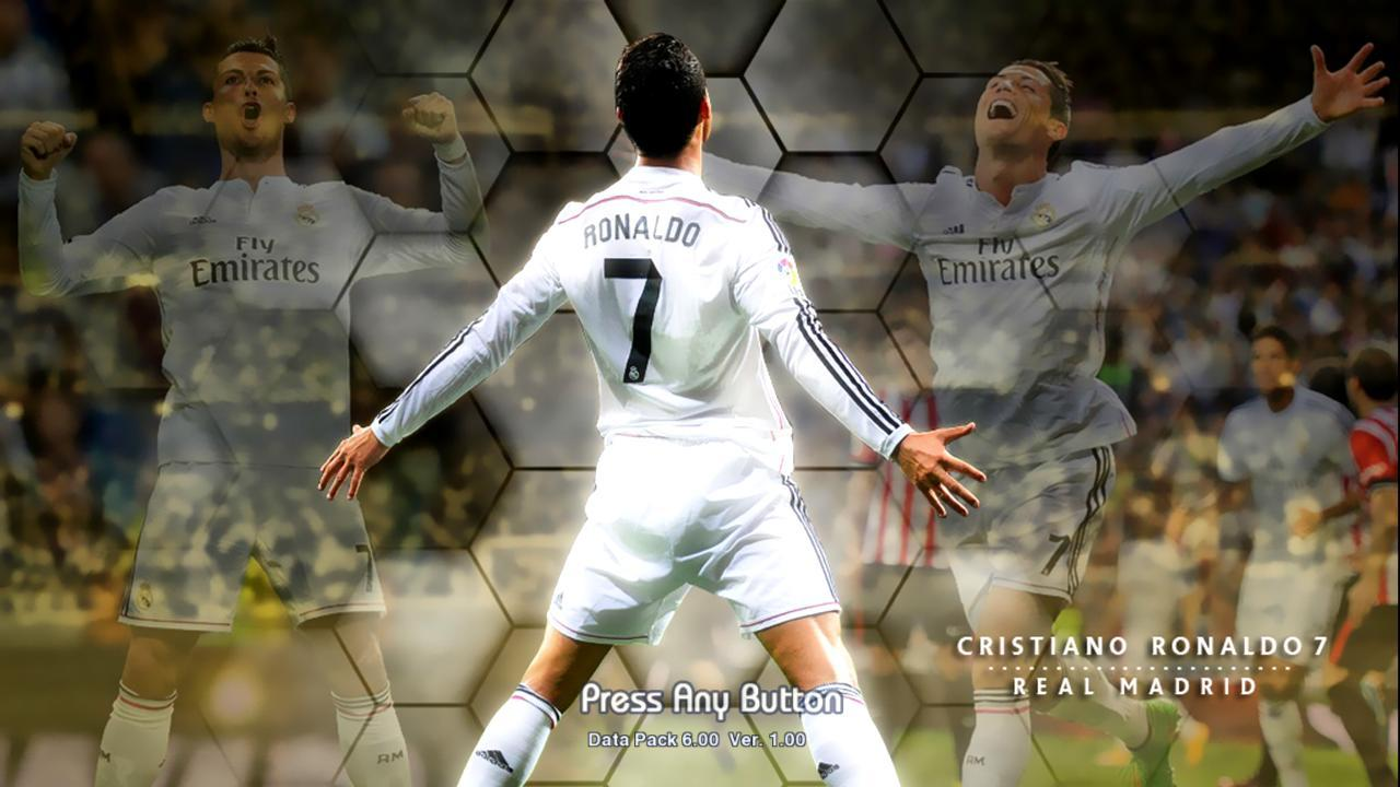 PES 2013 Request Start Screen by madn11