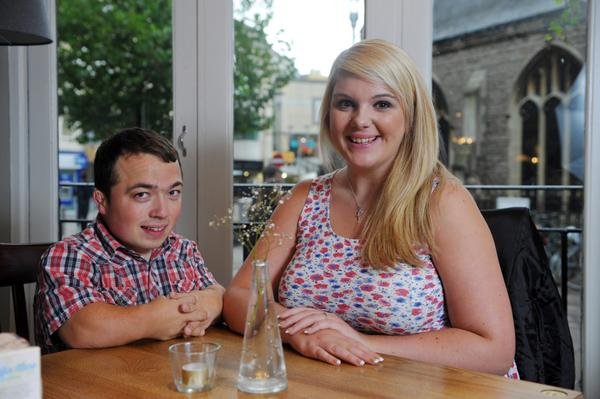 The dwarf who was offered a colouring book and crayons while out for dinner with his fiancée. http://t.co/He4RJvEtqf http://t.co/gH5dhdo22s