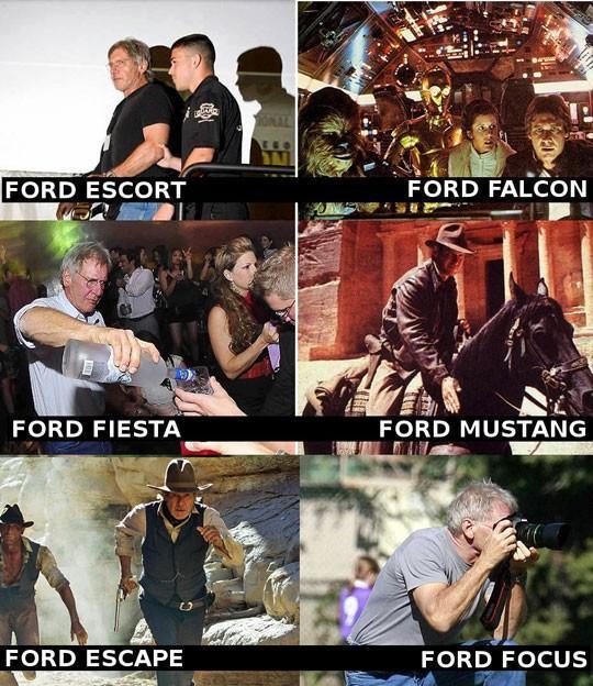 Modely Fordu… :) http://t.co/1Xr0tRYAvF
