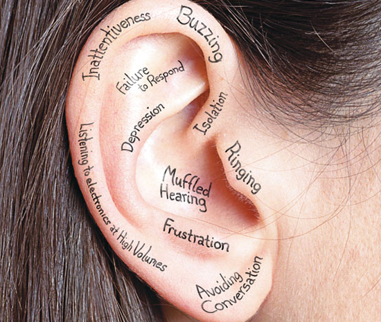 What are the causes of #hearing loss & who are at risk? - http://t.co/ARPm6Fph57  #Ear #health #tips http://t.co/LHX7iJ6MyG