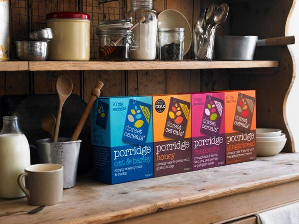 It's #NationalPorridgeDay, so why not try one of our delicious porridges this morning http://t.co/58W0aN5NOe