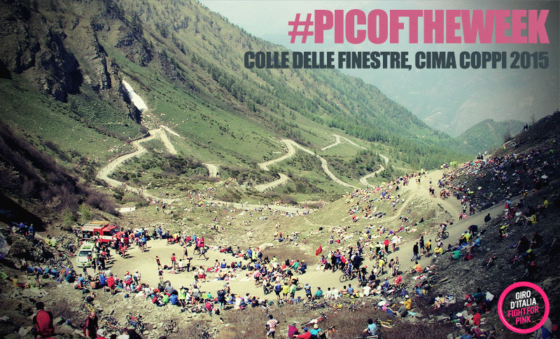 Giro d 39 italia on twitter picoftheweek colle delle - Colle delle finestre ...