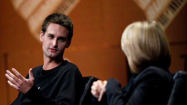 With ads coming soon, Snapchat is quickly becoming the next YouTube: http://t.co/nq8UUY1oqD http://t.co/9cUQr5lQV7