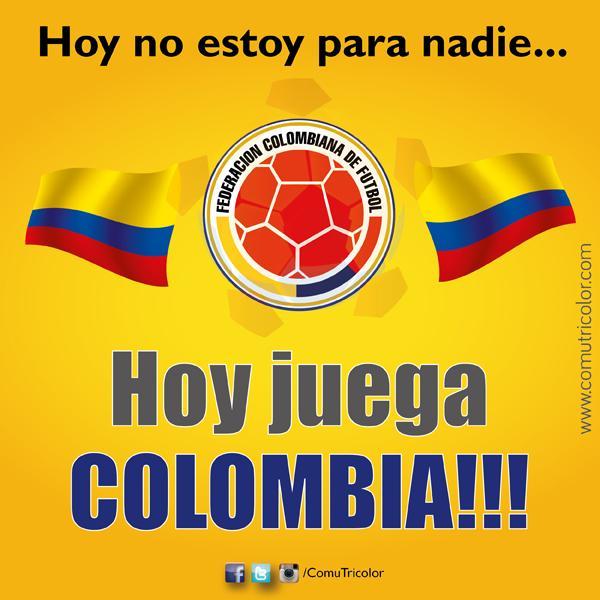 Comutricolor On Twitter Hoy No Estoy Para Nadie 7 Pm Colombia