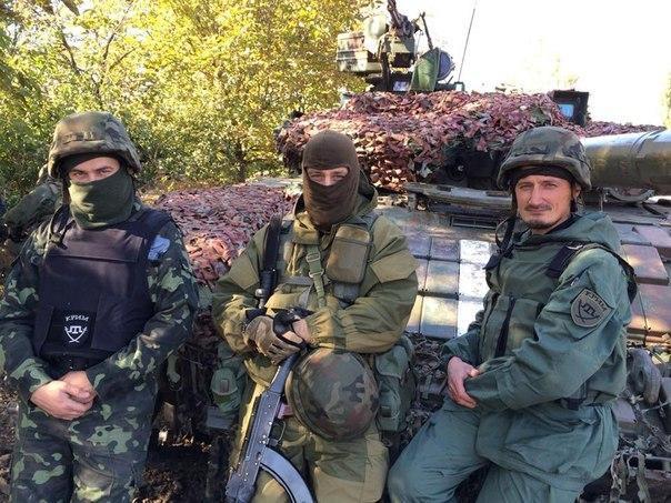 Порошенко прибыл с рабочим визитом в Северодонецк (обновлено) - Цензор.НЕТ 814