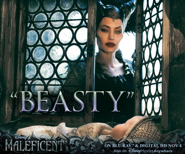 Maleficent Mistress Of Evil On Twitter It S So Ugly You