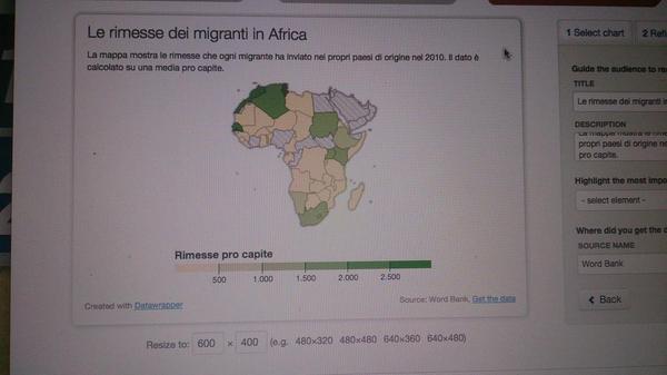 """#hackyouraid - Ecco i risultati del """"duro'"""" lavoro con @carolucchesini. Un grande grazie @jenkin27 #internetfestival http://t.co/uv6znypUXI"""