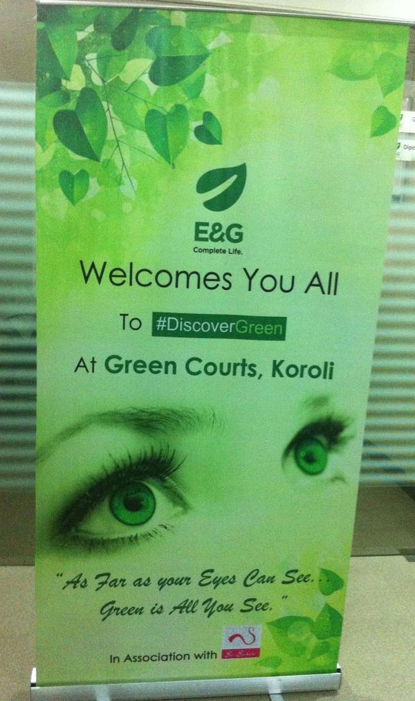 GREEN COURTS KOROLI