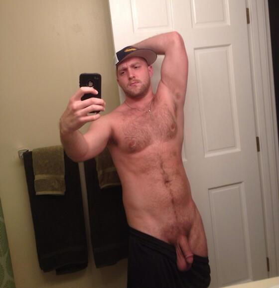 Bear Gay Hunk