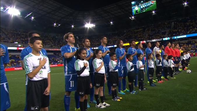 10-10-2014 - Amistoso El Salvador 0 Colombia 3. Bzn94rHCUAICye1