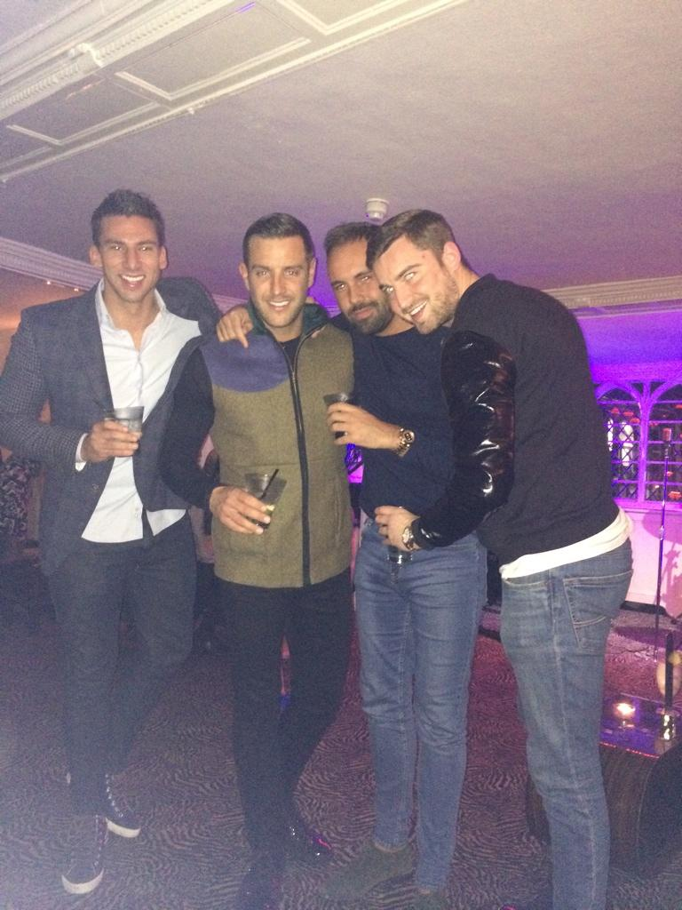 Love my boys.... And @SheeshChigwell http://t.co/F3Ugb8kZAs